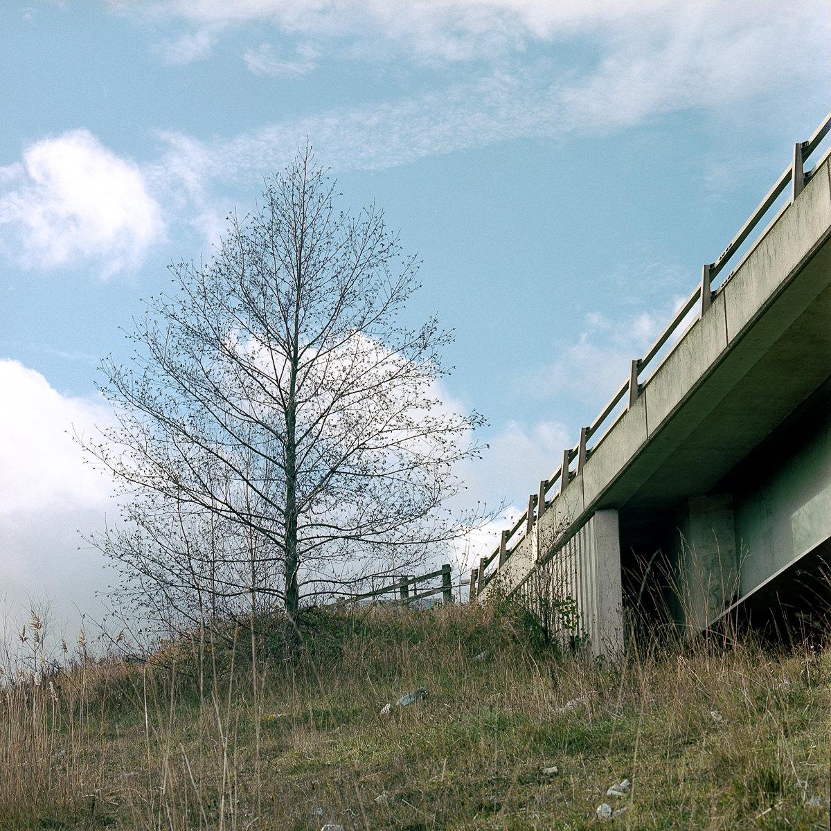 River Walk emerging documentary photographer