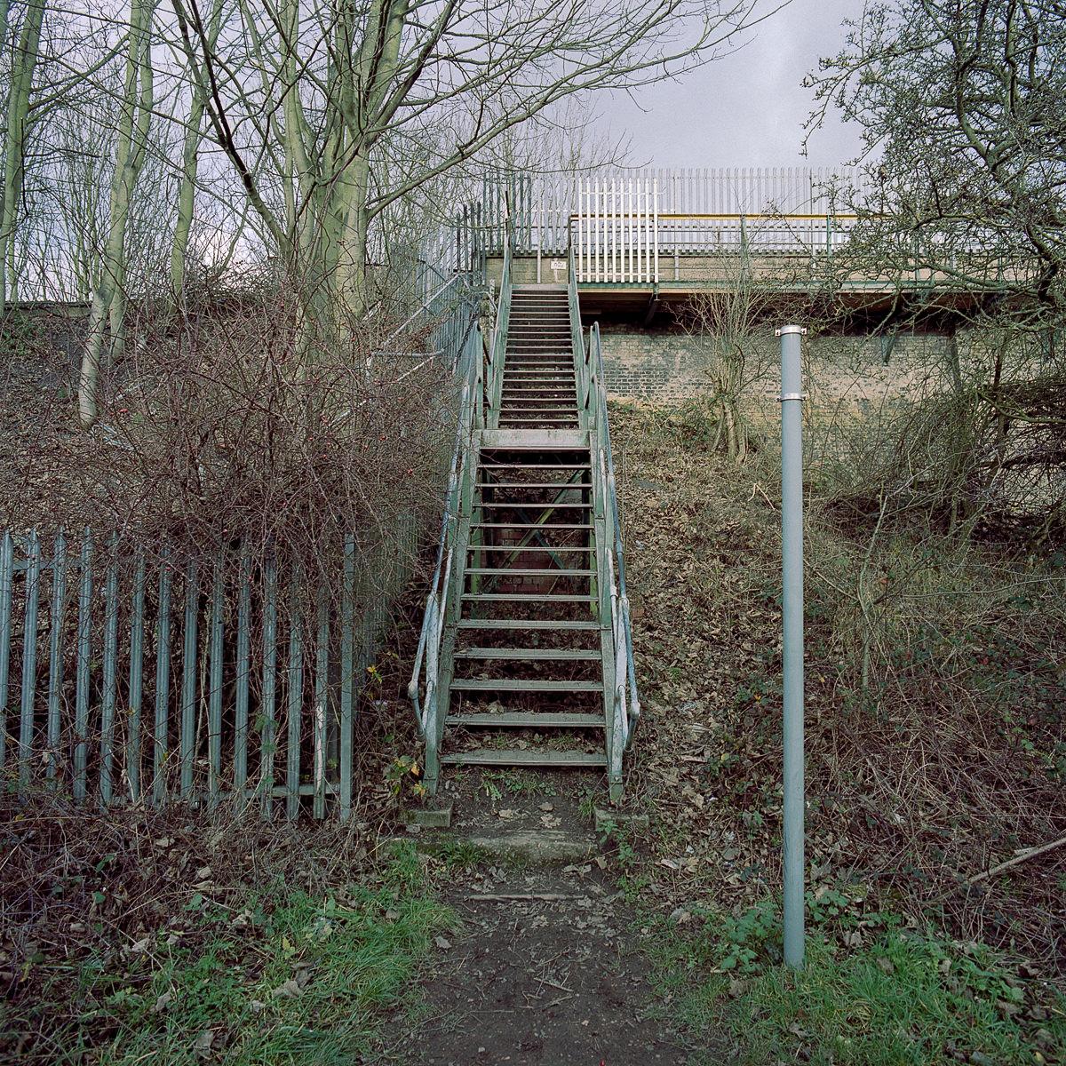 River Walk documentary photographer