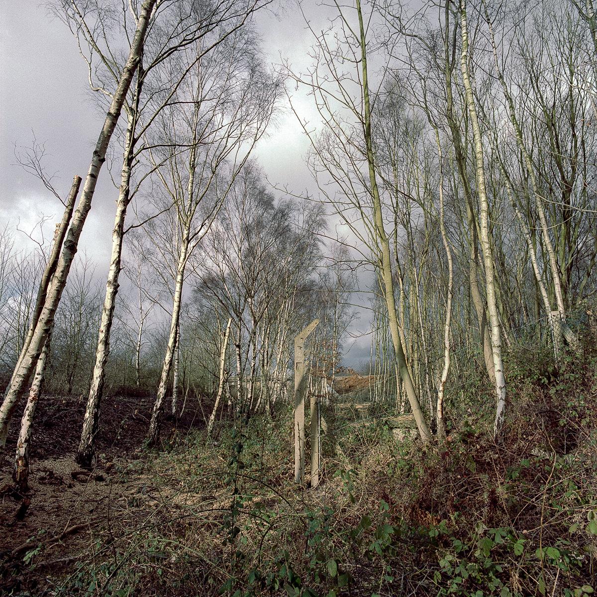 River Walk documentary photographer Contemporary landscape