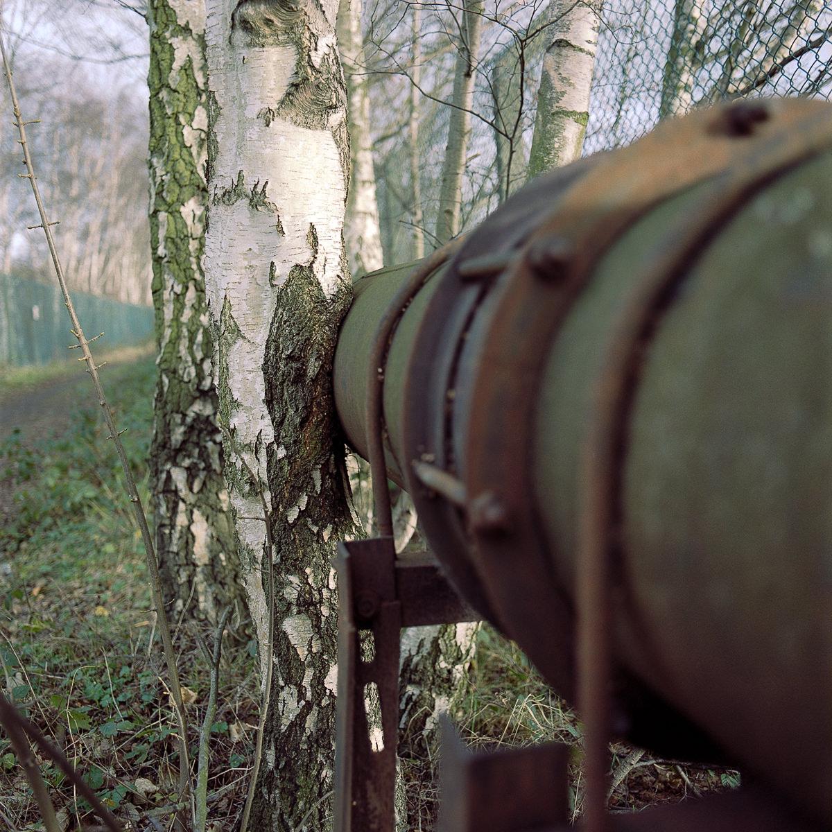 Leeds documentary photographer