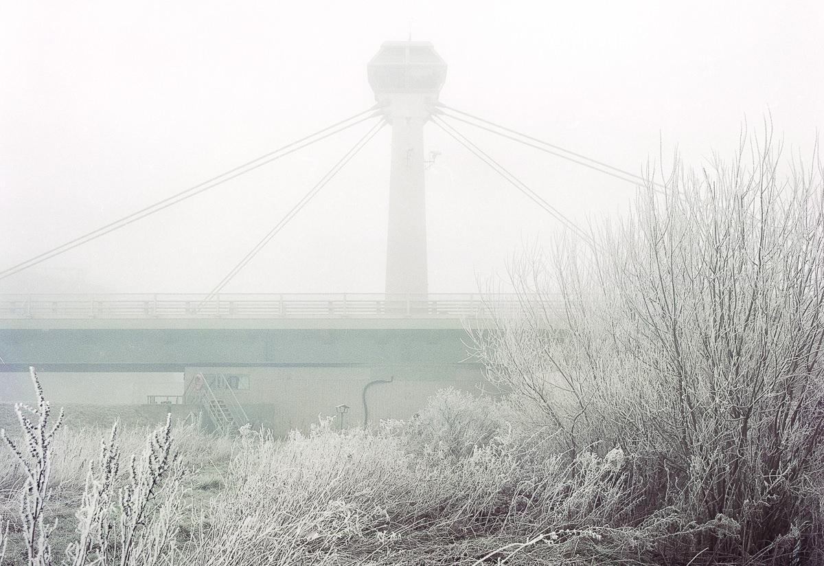 The Bridge - Contemporary portrait landscape documentary & editorial photographer
