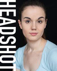 Headshot Portrait Studio Leeds