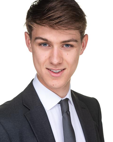 Business Actors Headshots Leeds