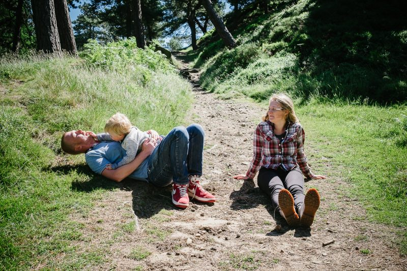 leeds family portraits