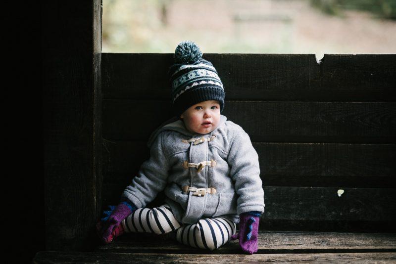 Portrait photography Yorkshire