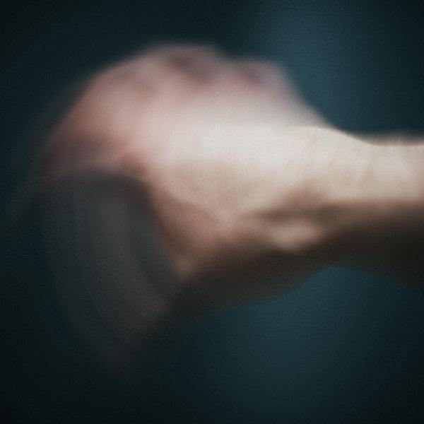 A Hunger Artist Actor hand study