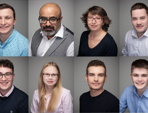 Business Headshots in Leeds