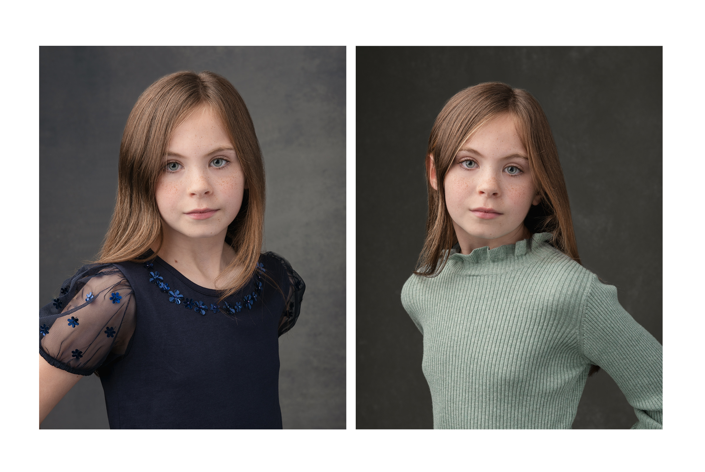 Child actor Headshots Leeds